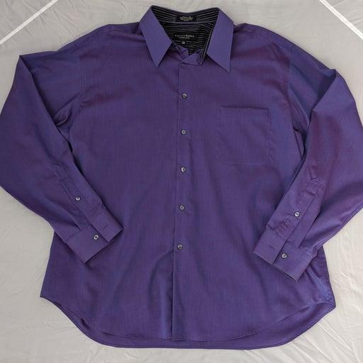 Crazy Horse Men's Shirt Sz 17 1/2(36-37)