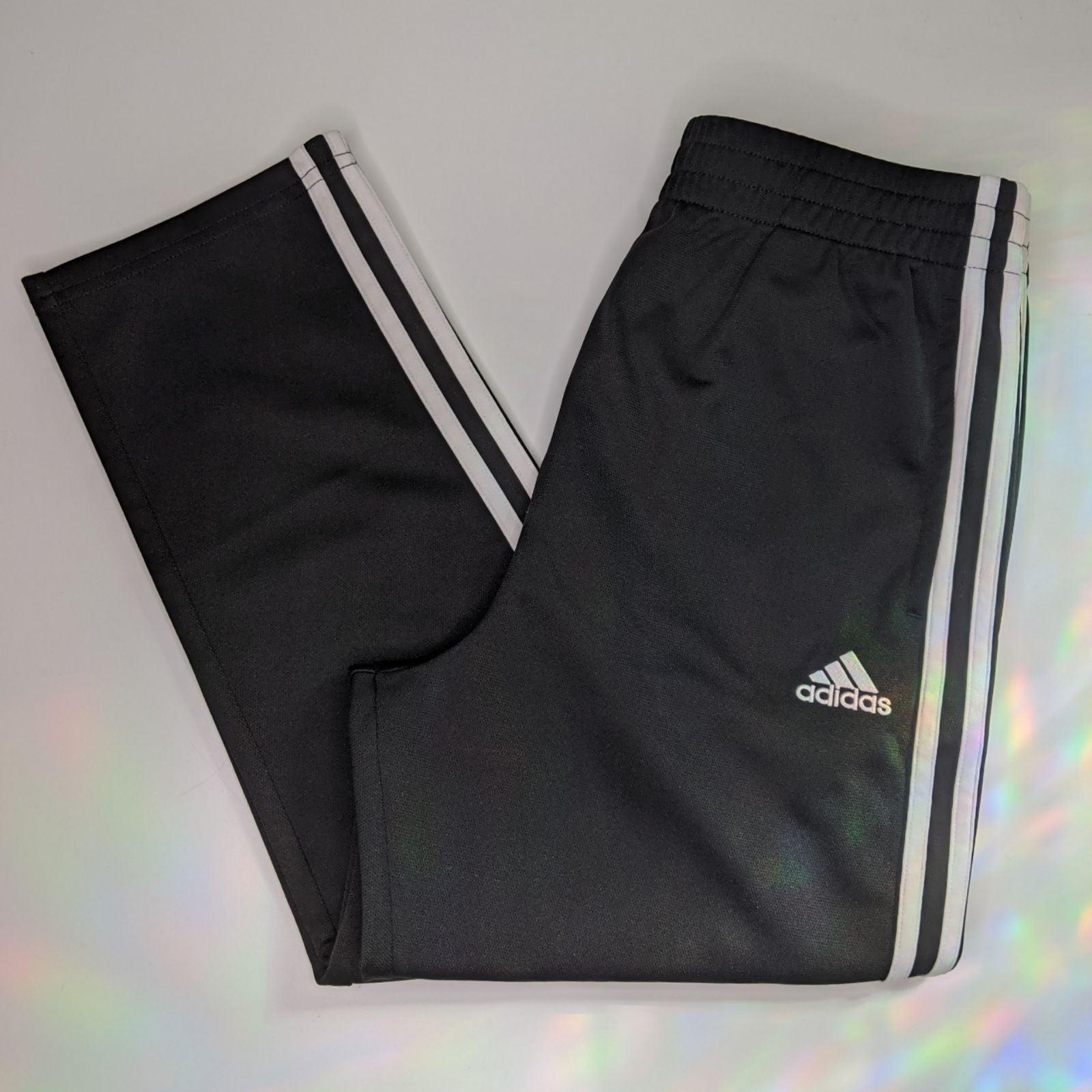 Adidas Track Pants | Boys XL (18/20)