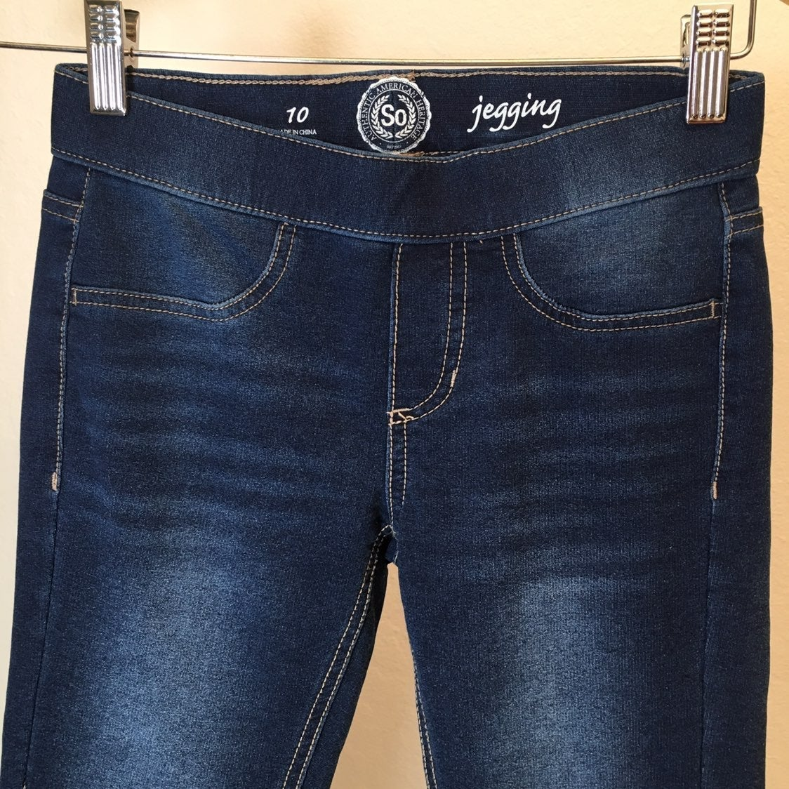 Jeggings - Authentic American Heritage