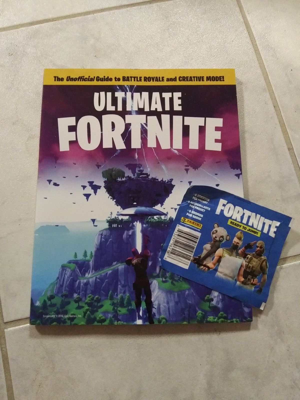 Ultimate Fortnite