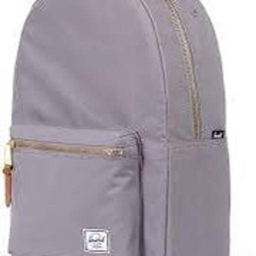 Grey Hershel Settlement Backpack