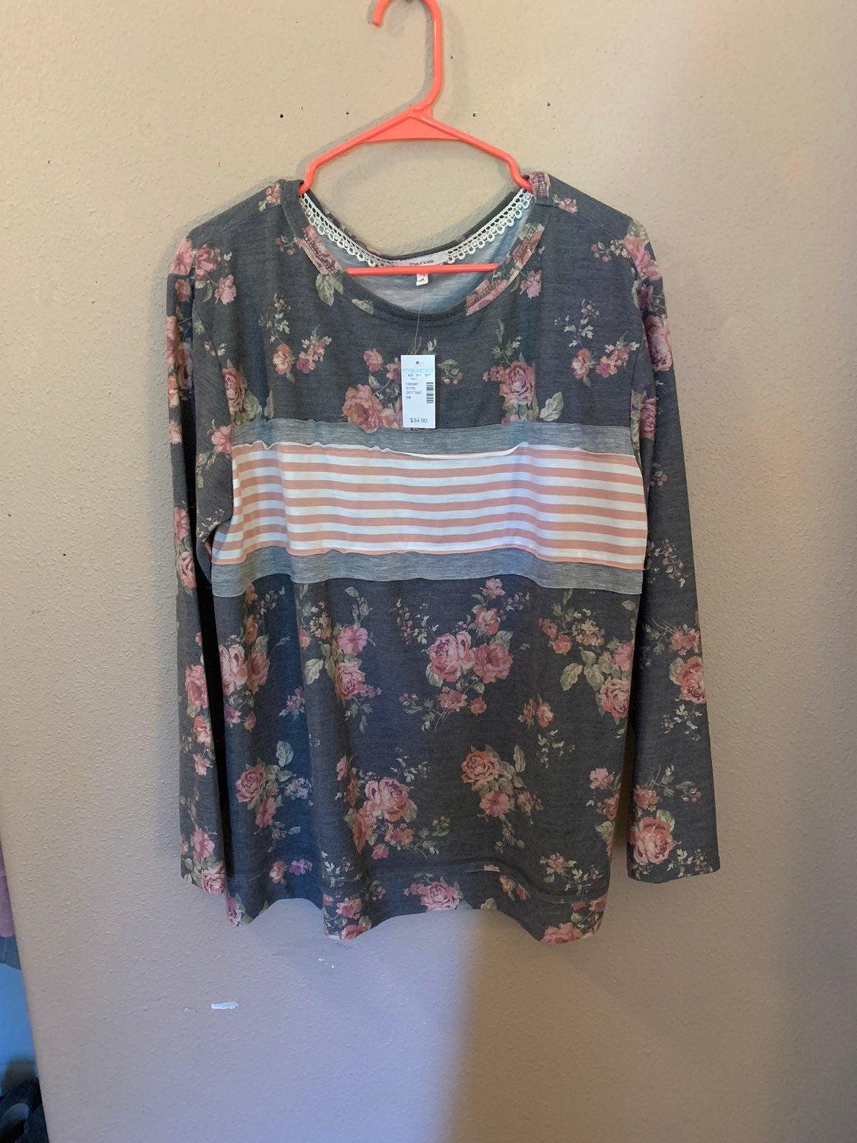 Maurices Crewneck Sweatshirt