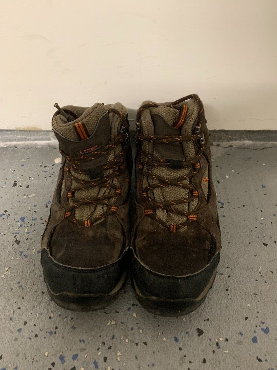 Womens Waterproof Hi-Tec Hiking Boot