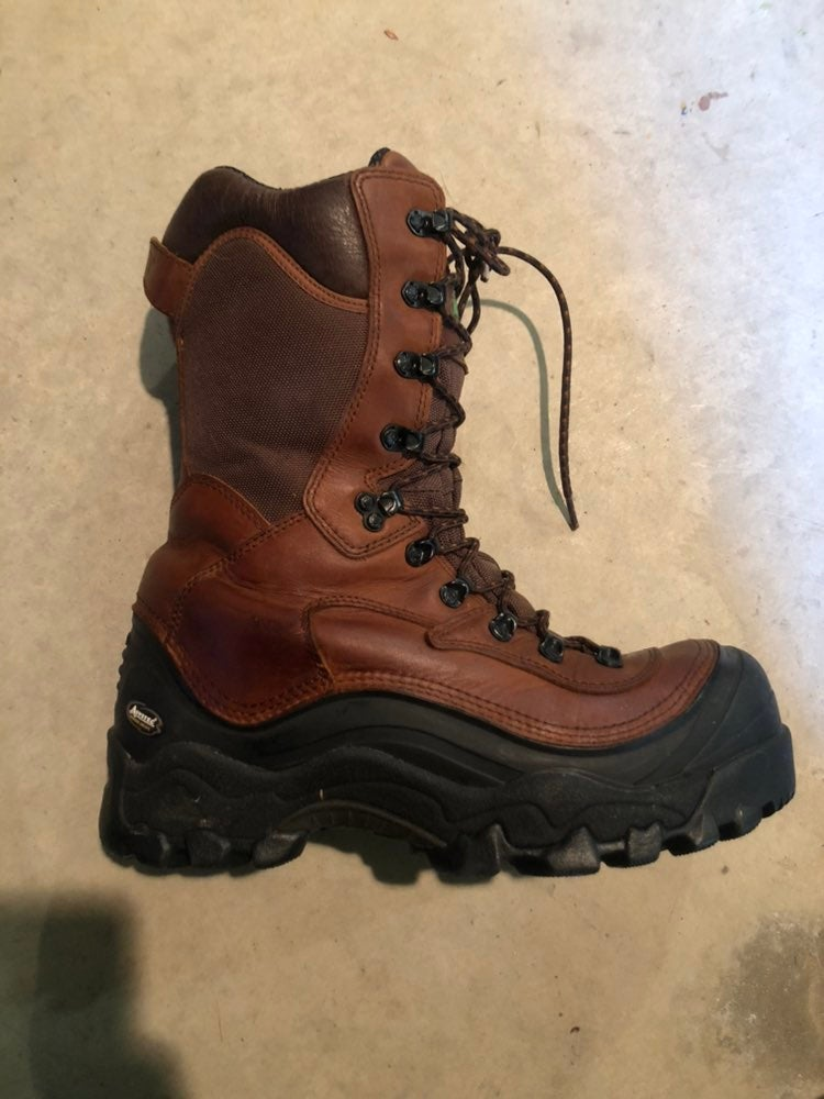 Mens Rocky Hunting Boots