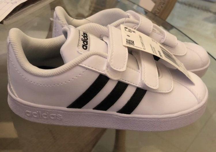 Adidas VL Court 2.0 CMF I Toddler