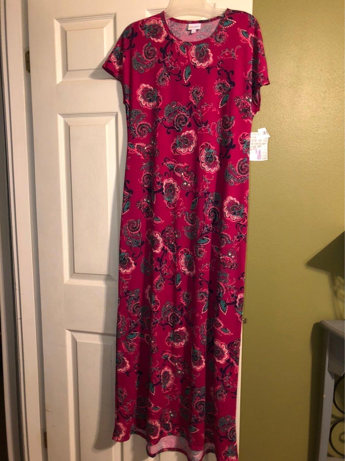 *NWT* LuLaRoe Dress