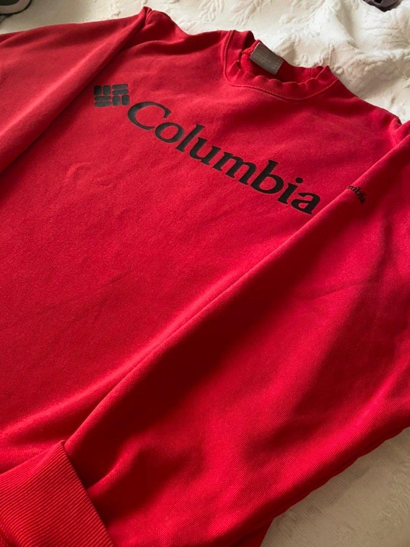 Columbia Vintage Crewneck