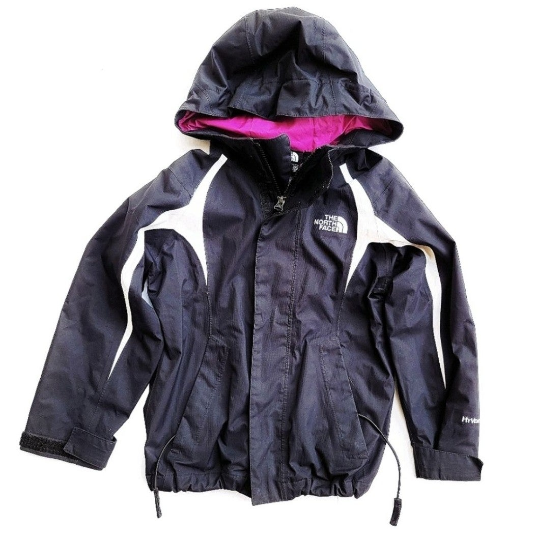 North face Kids Coat Pink Jacket xxs