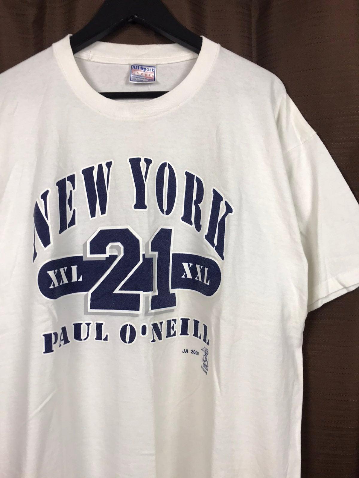 Vintage 90s New York Yankees Tee Shirt