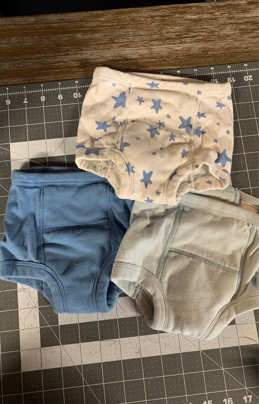 Hanna Andersson - xs training pants