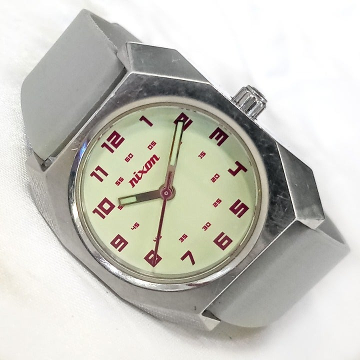 Nixon Be Prepared The Small Scout Watch