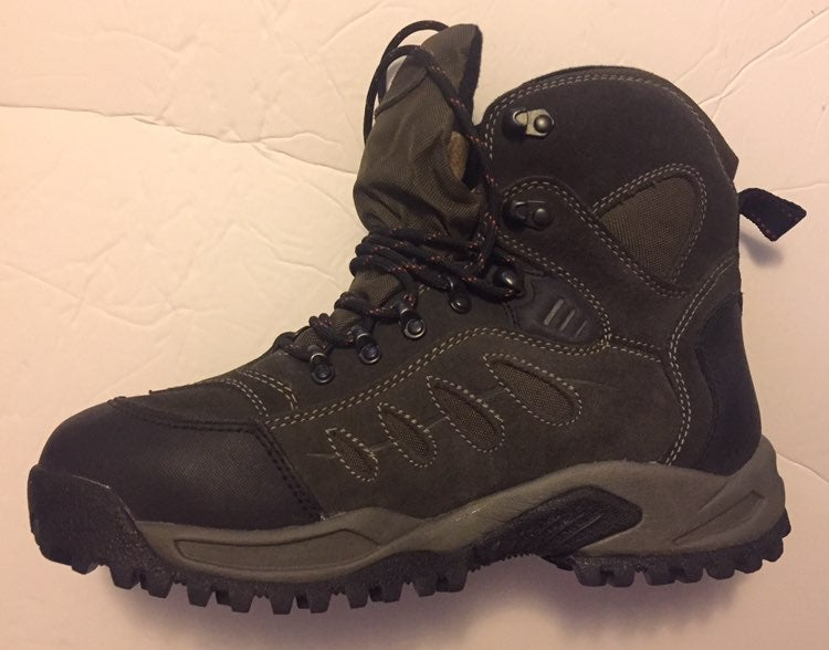 New Cabela's Dry Plus Hiking Boots 9-1/2