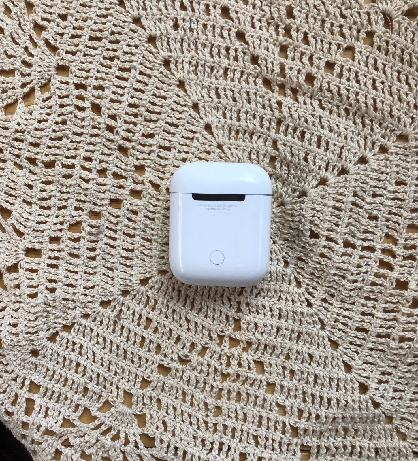 AirPods 2nd Gen Wireless Charger ONLY