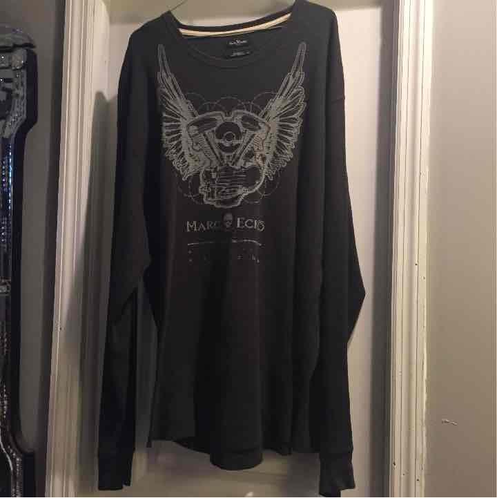 Marc Ecko 100% cotton shirt