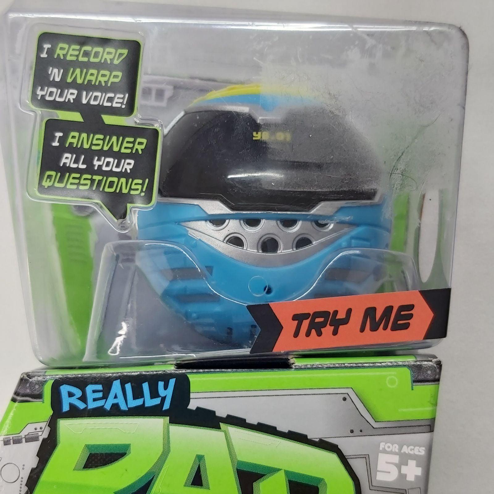 Really Rad Robots Yakbot YB-01 NIP