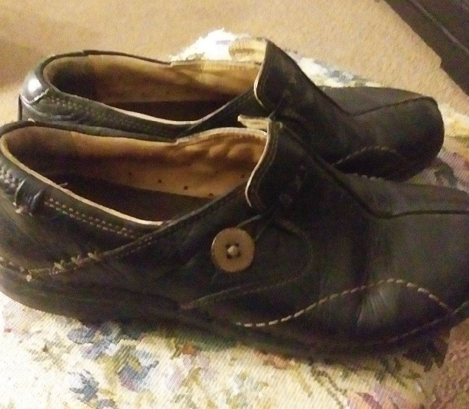 Bernie mev. Shoes