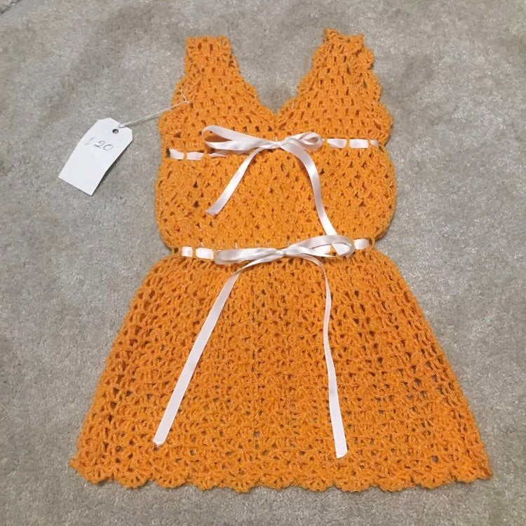 6 month dress
