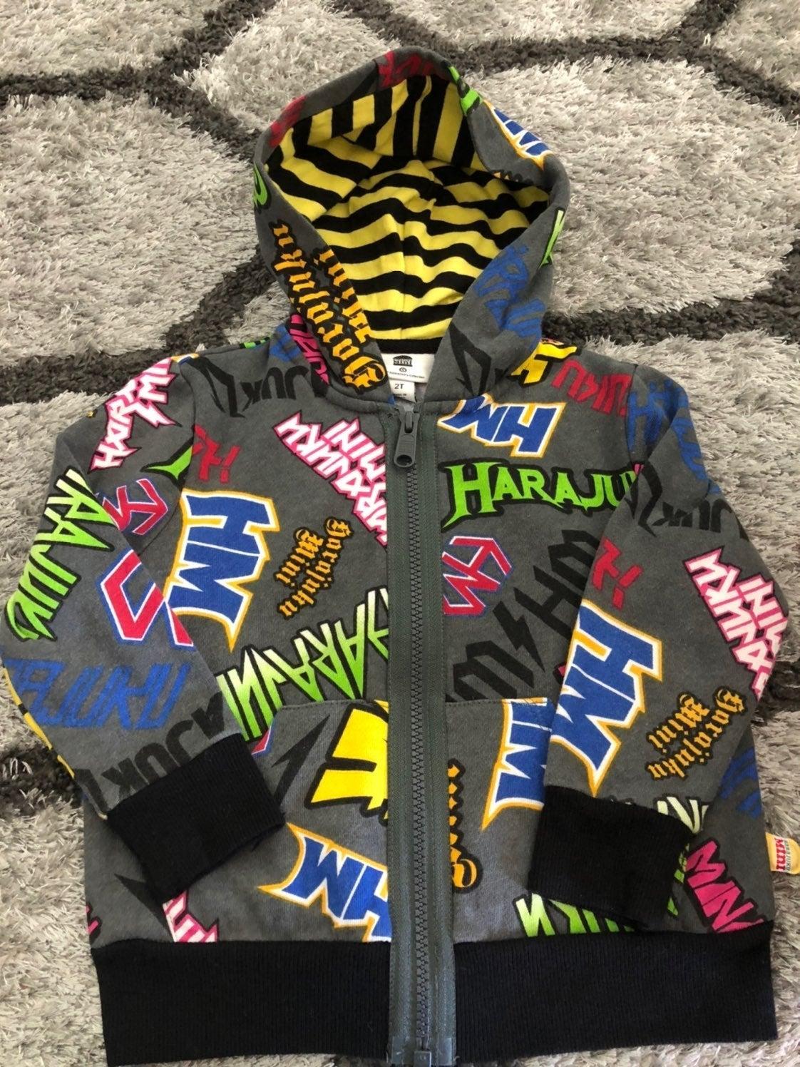 Harajuku Target Exclusive hoodie