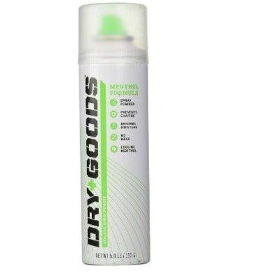 DRY GOODS - Athletic Spray Powder 5.4oz