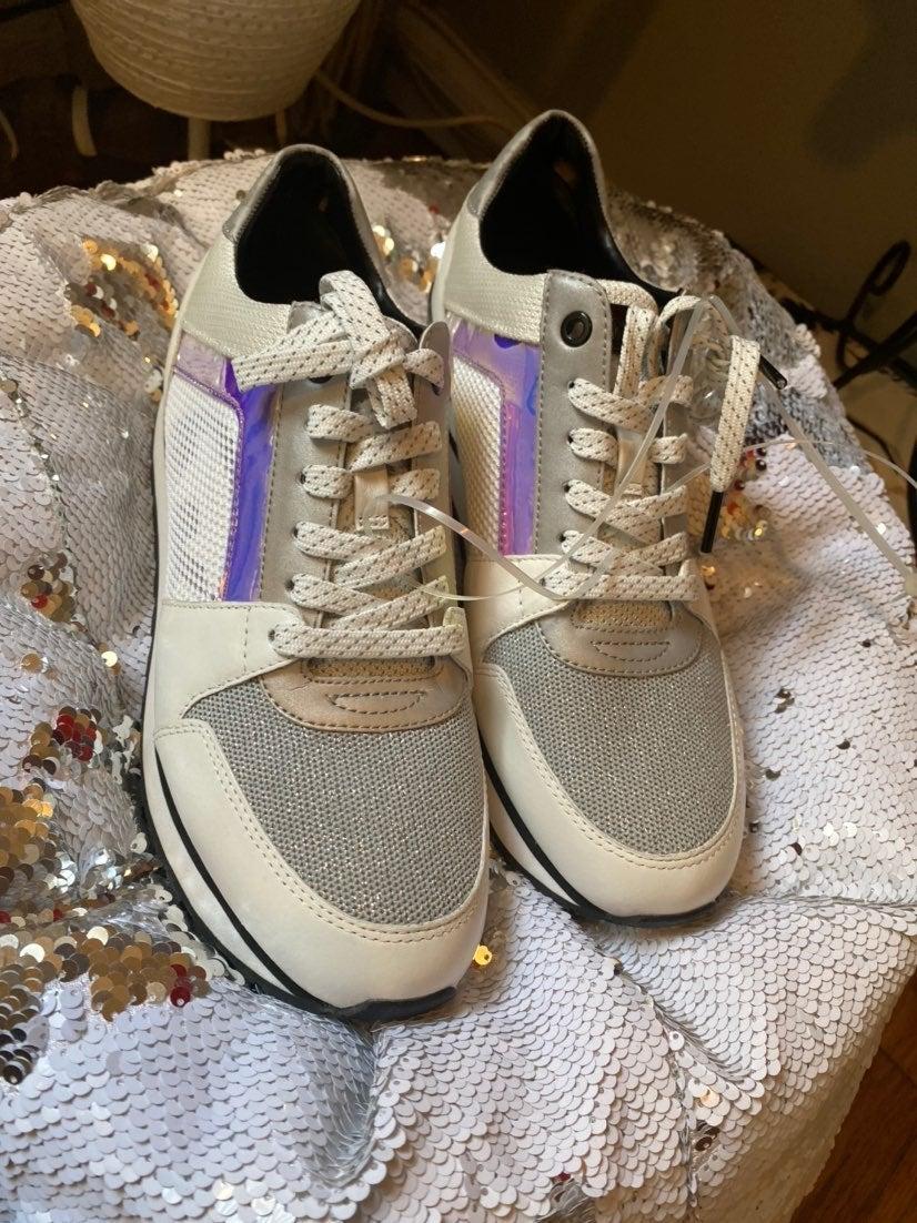 Michael Kors Billie Trainers sneakers