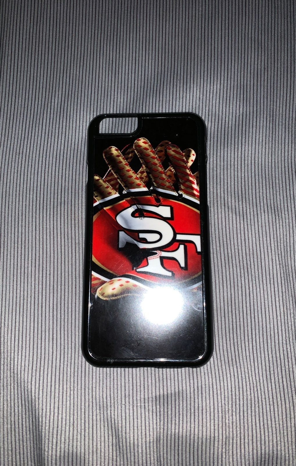 iPhone 6 49ers Case
