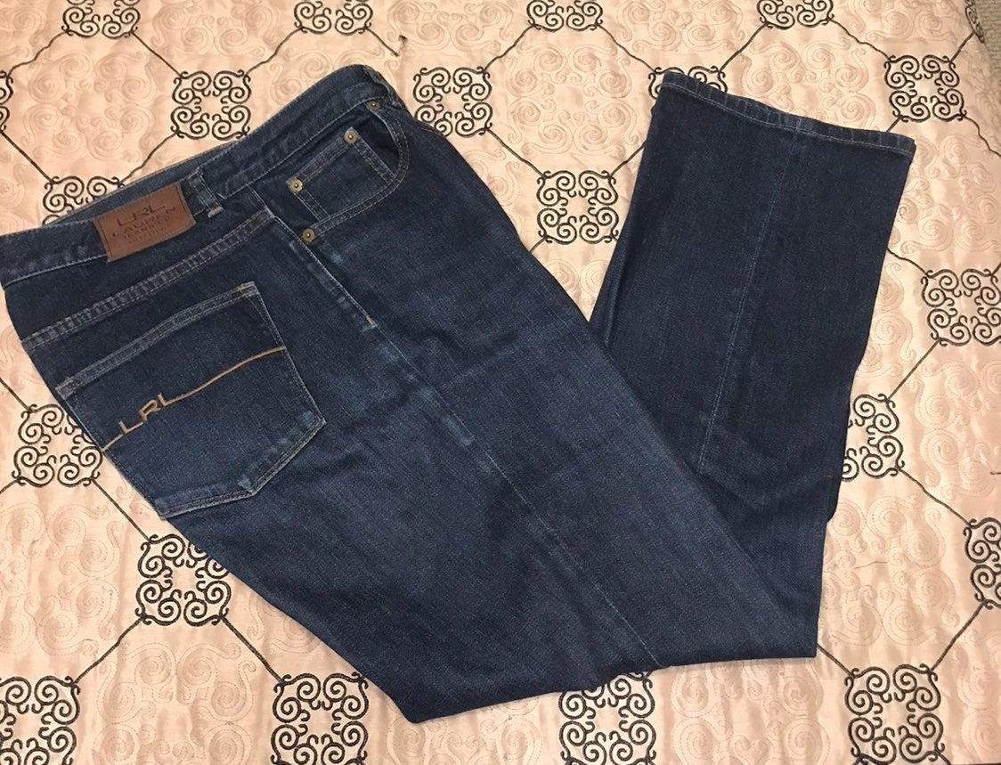 Lauren by Ralph Lauren Sz8 Jeans