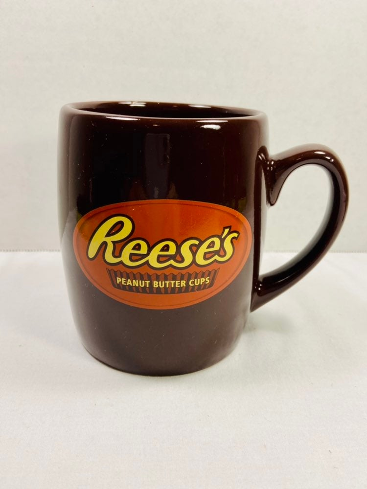 Reese's Peanut Butter Cup Coffee Mug