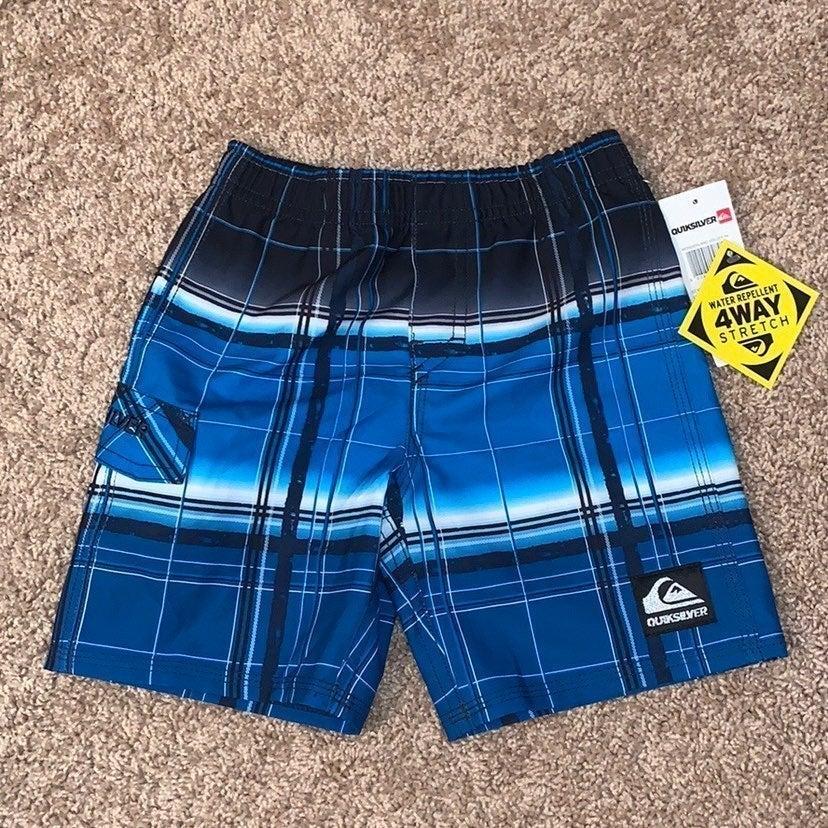 Quiksilver 24 Months Swim Shorts