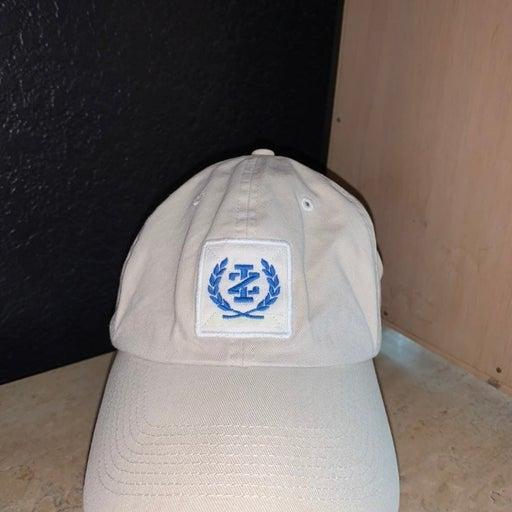 Khaki IZOD Hat