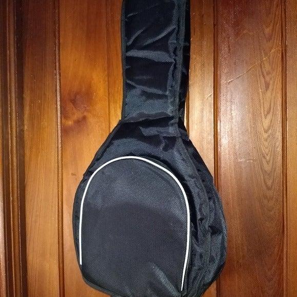 UKULELE GIG BAG - soft padded case NWOT