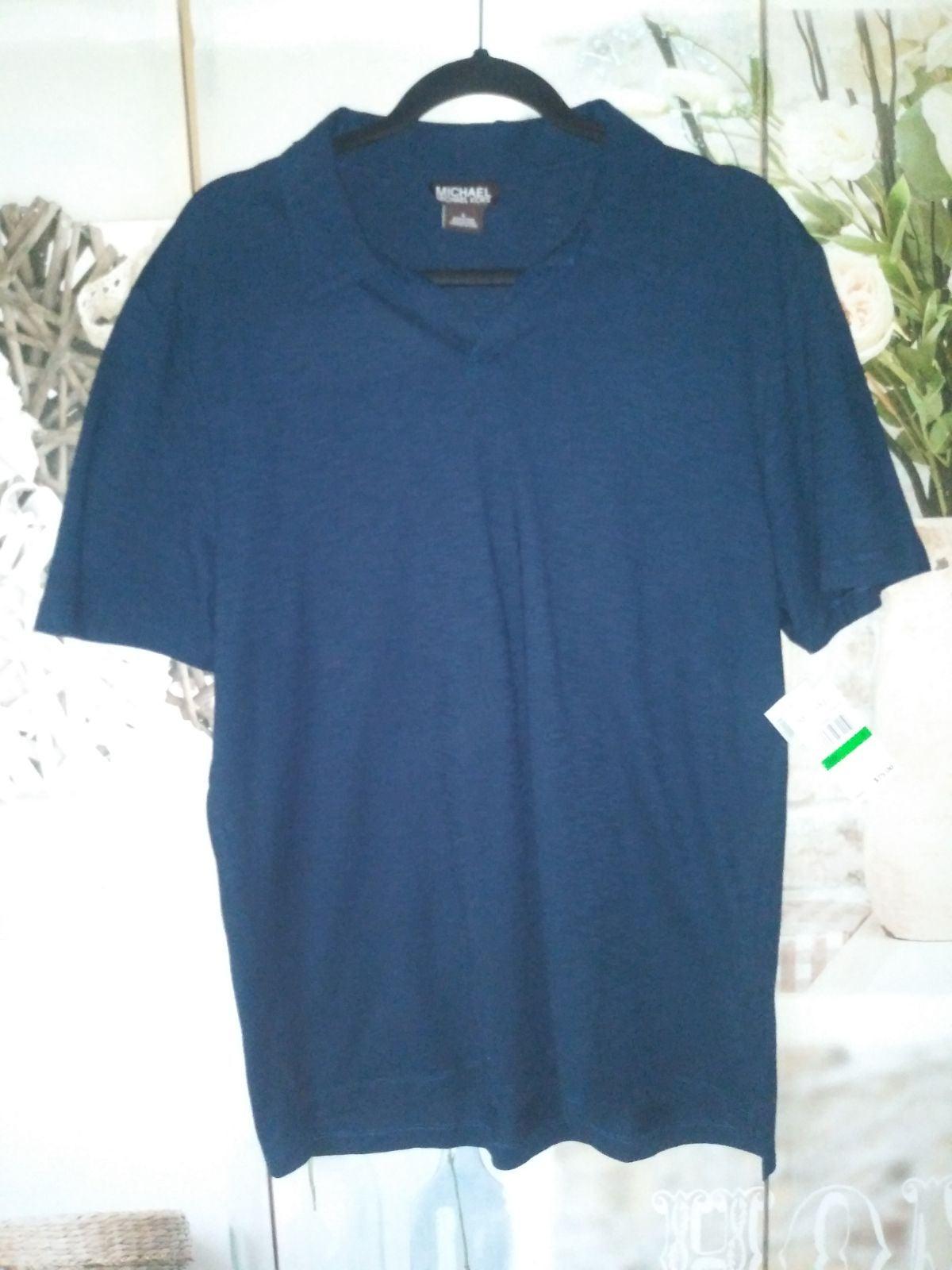 Micheal Kors Shirt Sz.L NWT