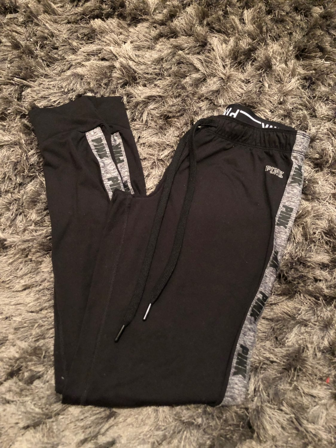 VS PINK ultimate leggings/pants