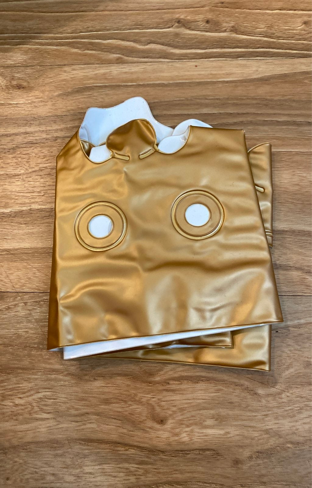 Loot Crate Inflatable Gold Crown