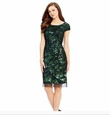 NWT Antonio Melani Sheath Dress
