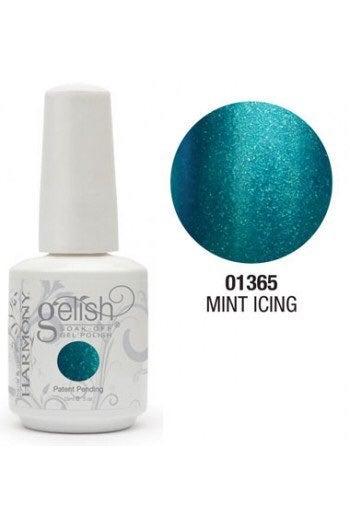 Gelish Mint Icing gel polish