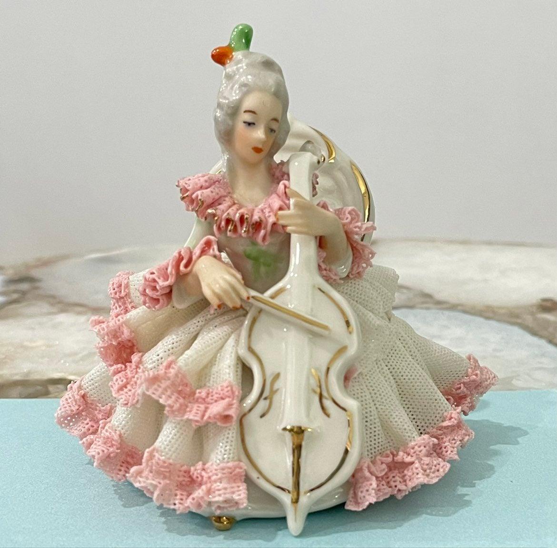Alka Figurine Germany
