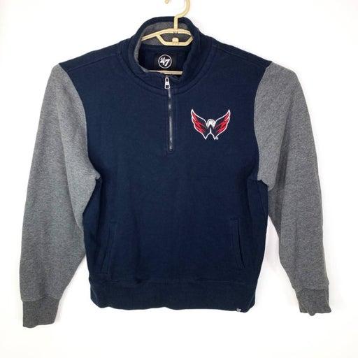Washington Capitals NHL Sweatshirt L