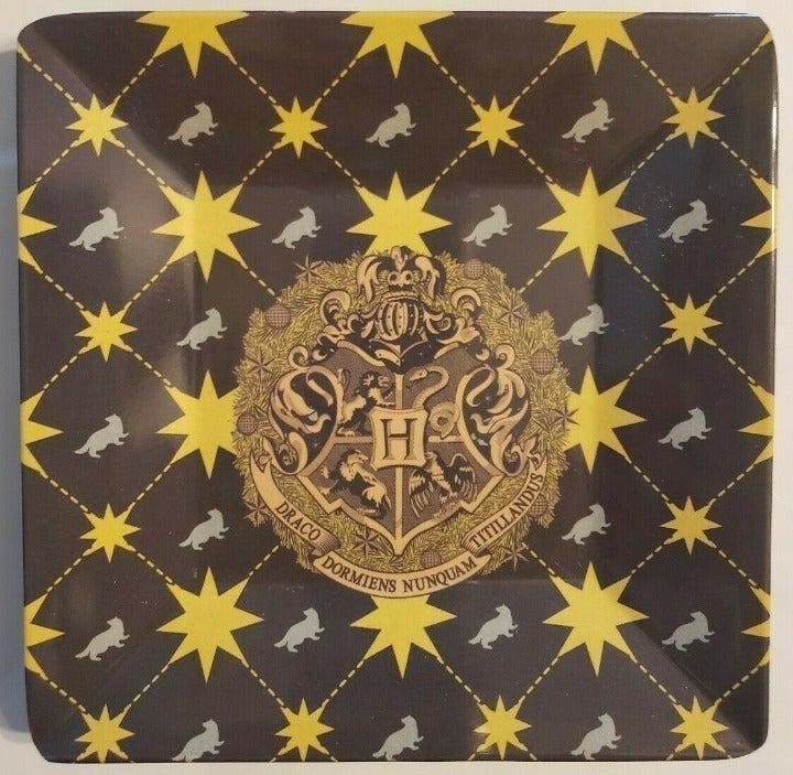 Harry Potter HUFFLEPUFF Holiday Platter