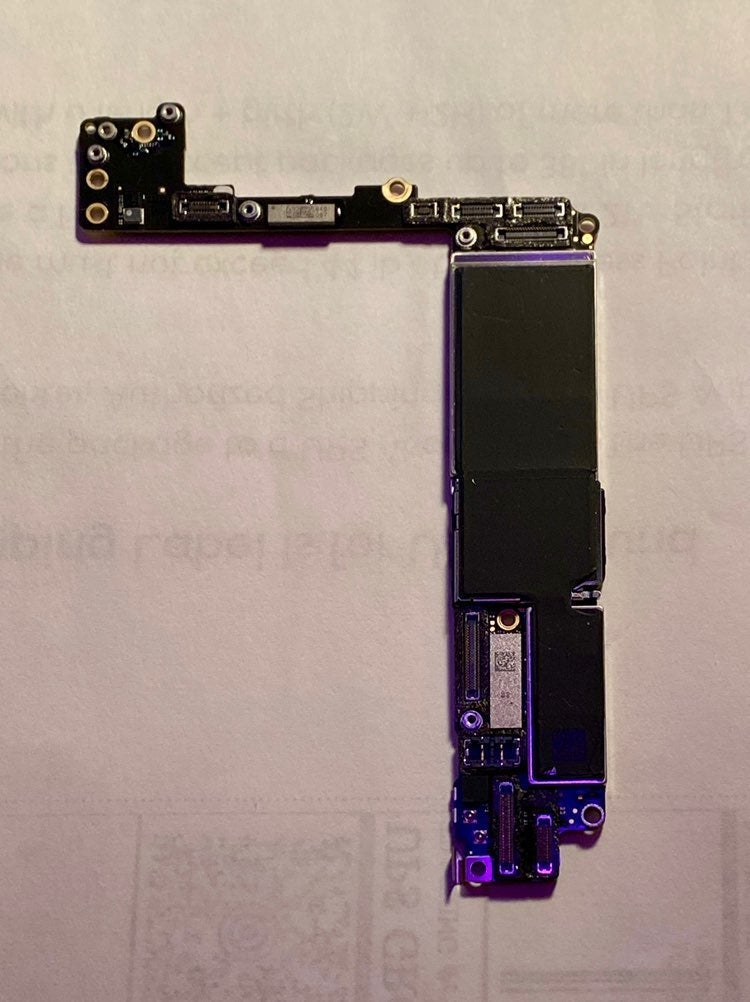 iPhone 7 Plus Logic Board