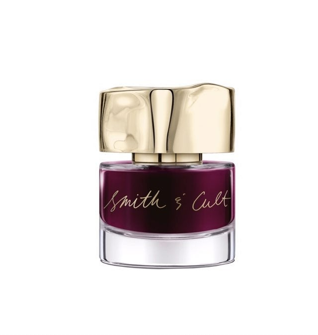 Smith & Cult Bite Your Kiss Nail Polish