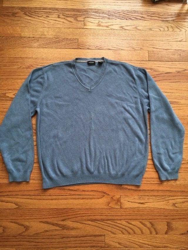 Van Heusen V-Neck Sweater
