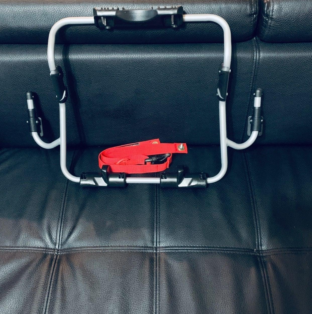 ⭐️ Graco Bob single stroller adapter