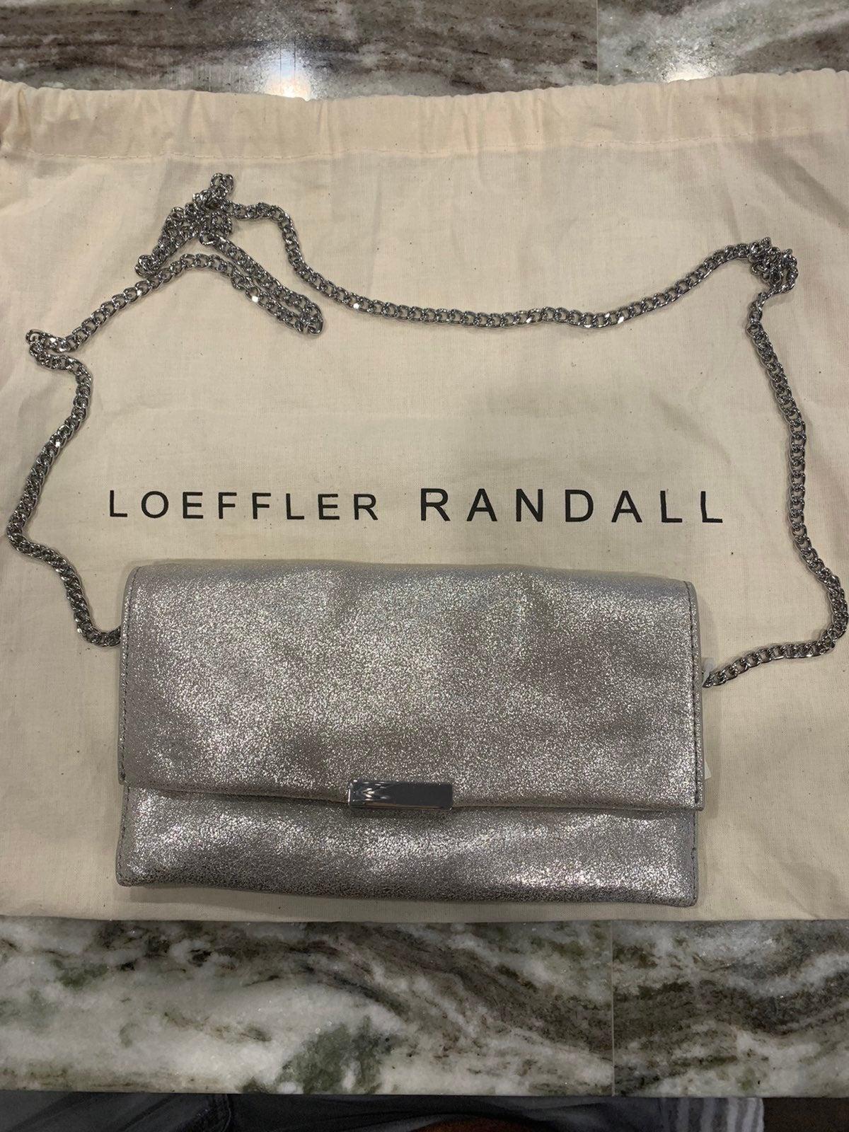 Loeffler Randall handbag - New