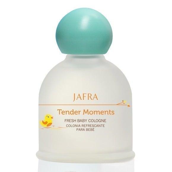 Jafra Tender Moments Fresh Baby Cologne