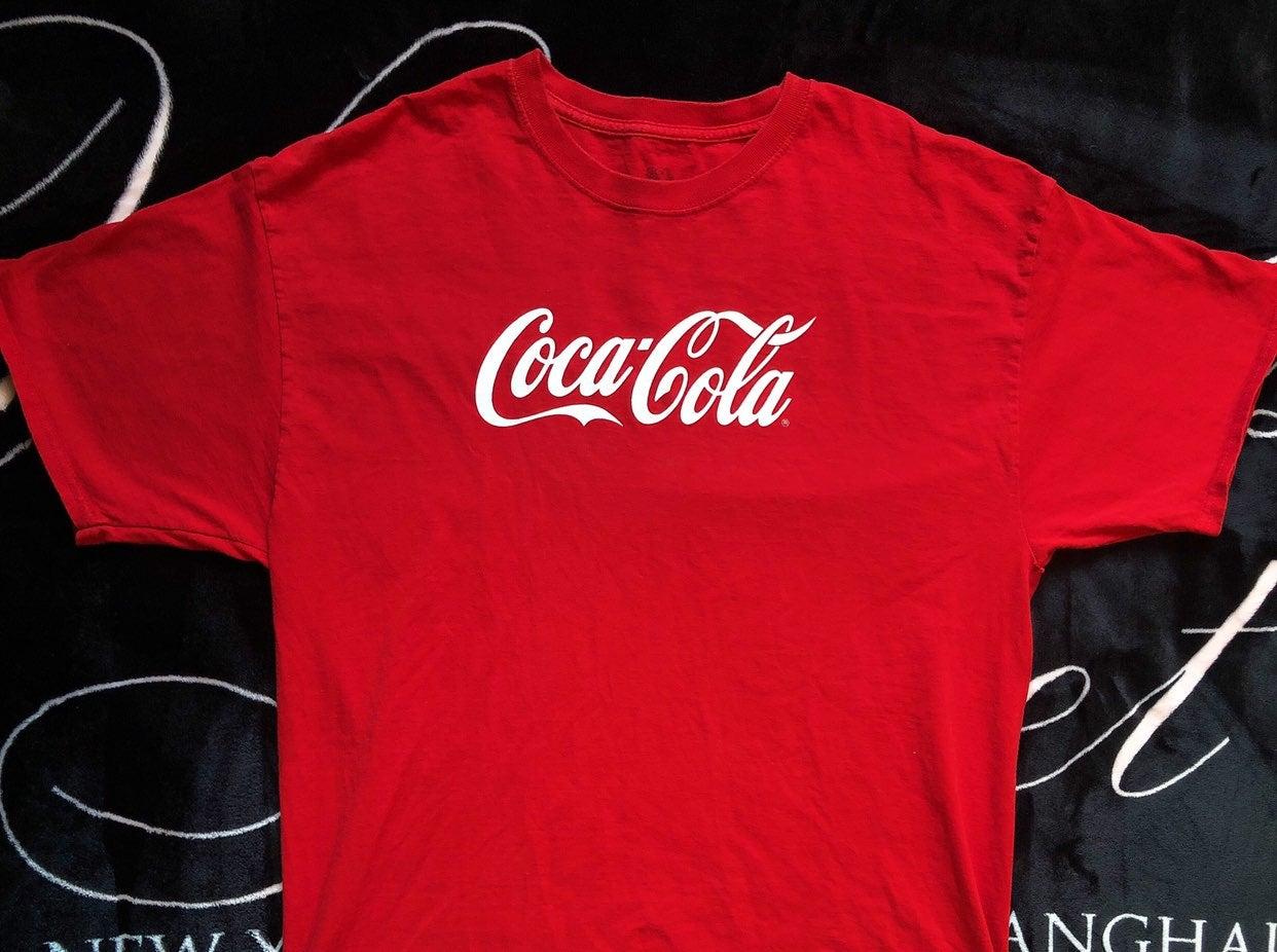 Coca Cola Shirt