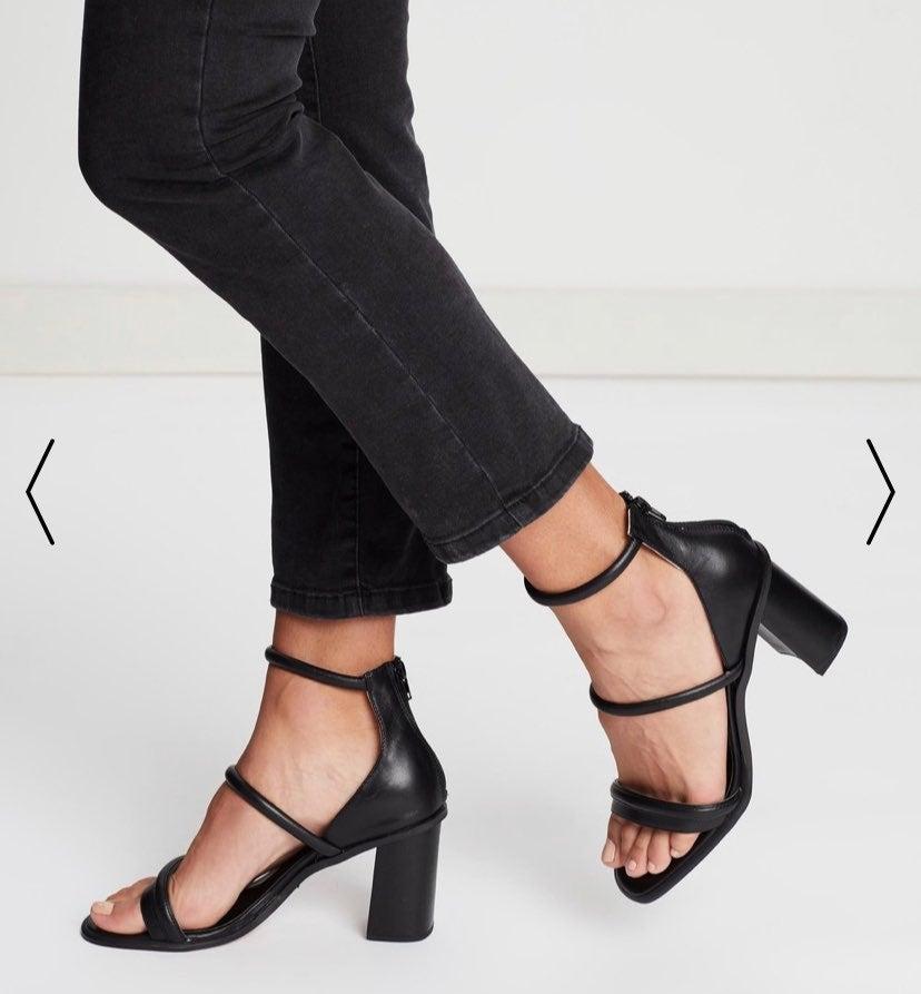 New Tony Bianco Designer Heels