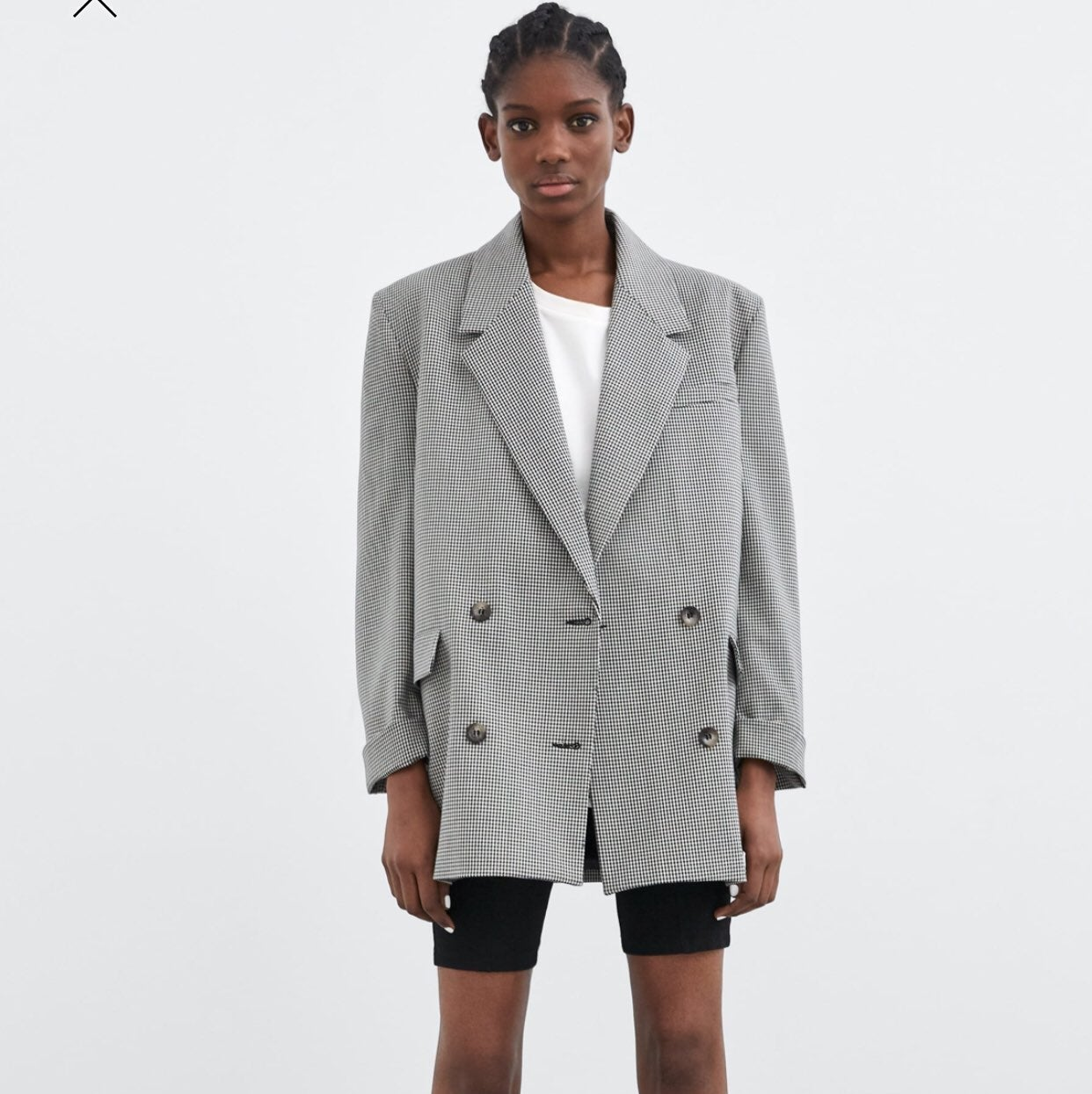 Blazers For Women by Zara