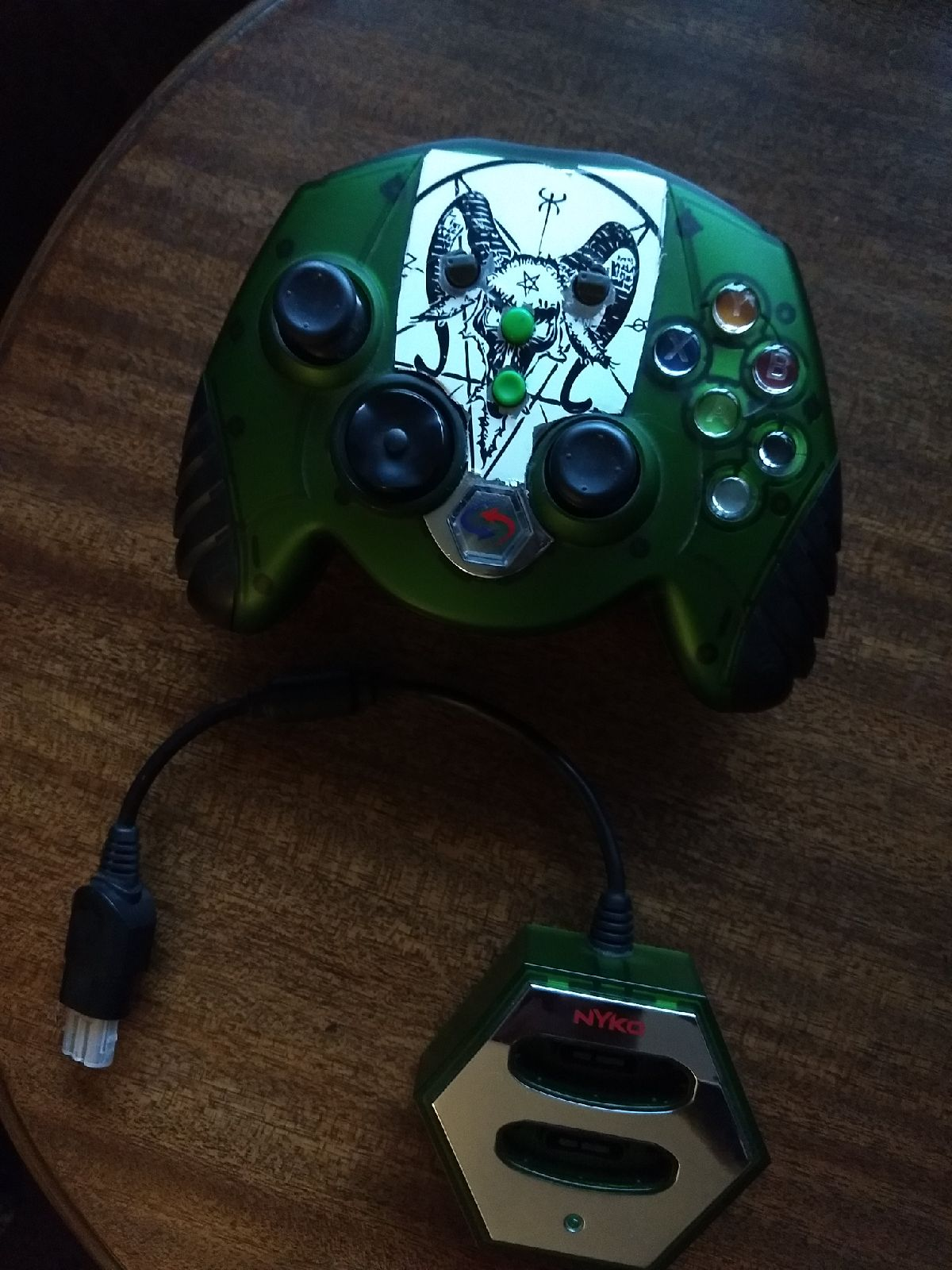 Wireless Xbox Controller