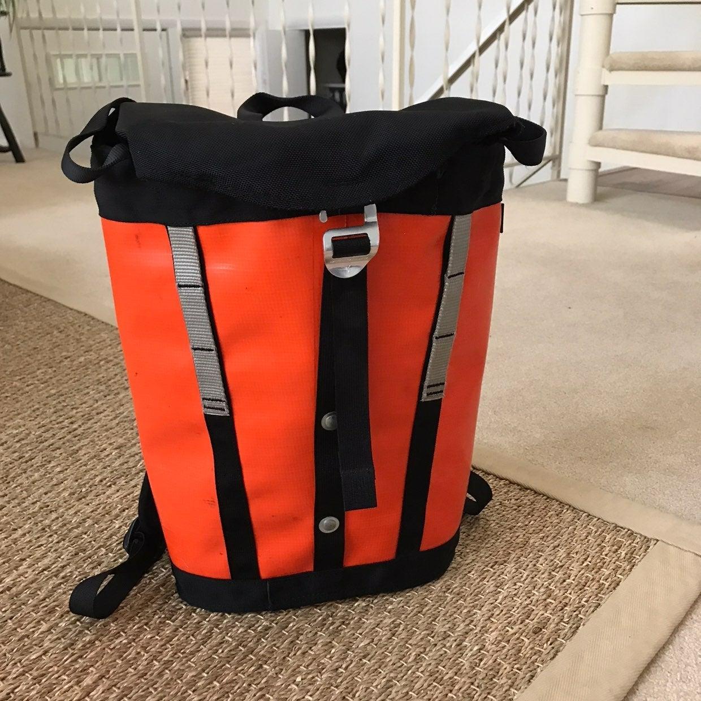 Metolius Climbing/Rappelling Haul Bag