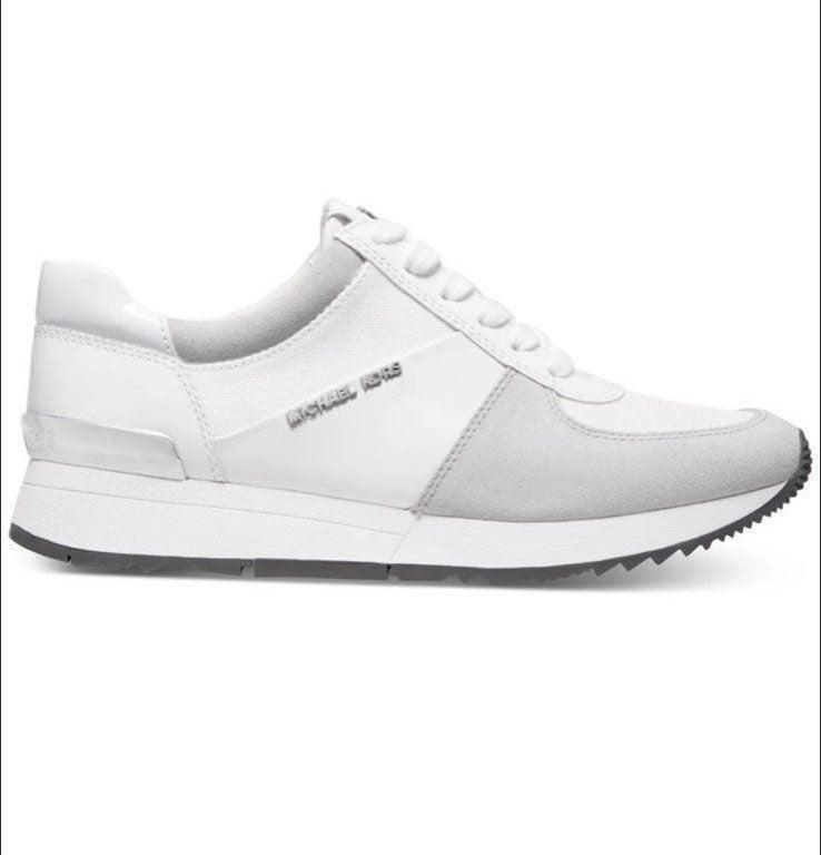 Michael Kors Allie Trainer Sneakers NIB